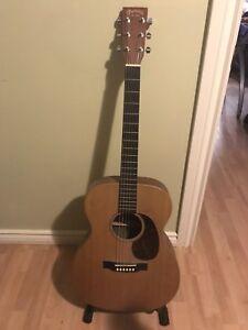 Guitare Martin