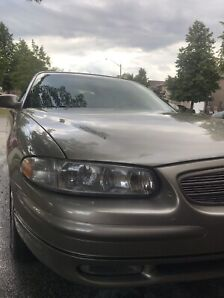 2003 Buick Regal One Family Owner