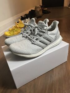 Adidas X Reigning Champ Ultra Boost size 11