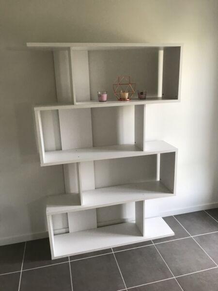 Wall unit | Bookcases & Shelves | Gumtree Australia Brisbane North ...