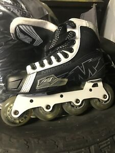 Mission Hockey RollerBlades Juniors
