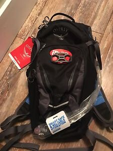 NEW WITH TAGS! Osprey Viper 9 Water Hydration Bag