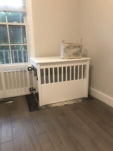 Large Wooden dog crate