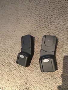 Uppababy Vista Maxi Cosi Adaptors