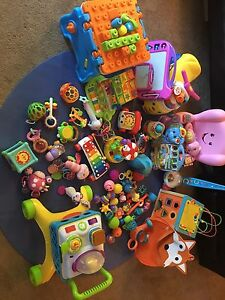 Toys fast sell
