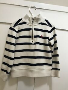 Ralph Lauren Polo Sweater Size 3T