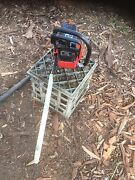 Solo chainsaw Huntly Bendigo Surrounds Preview