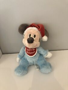 Mickey Mouse Baby's 1st Ù