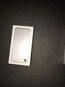 iPhone 7 256 gb silver colour Laverton Wyndham Area Preview