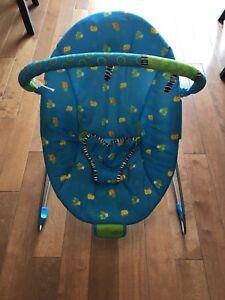 Baby Chair, baby bath buddy, change mattress, toddler play toy