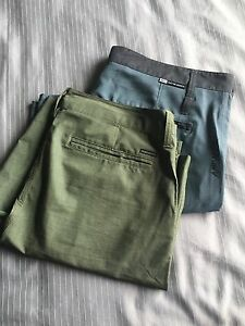Genuine brand men's boardshorts x 2 Freshwater Manly Area Preview
