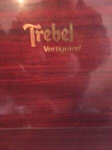 Trebel piano
