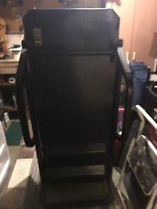 Weslo Spacesaver treadmill