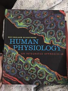 Health Science Textbooks Year 1