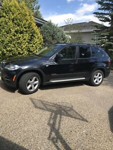 Immaculate BMW X5