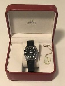 Omega Railmaster Watch - RARE Mint Condition ! St Leonards Willoughby Area Preview