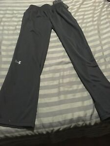 Ladies under armour pants