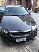 2009 FORD FALCON FG XR6 (Dual Fuel) Glenroy Moreland Area Preview