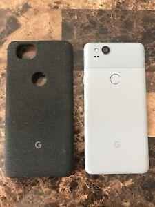 Google Pixel 2 - Kinda Blue - 64 GB