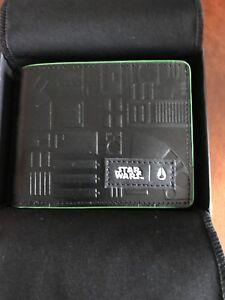 Porte-monnaie/Wallet Star Wars