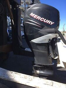 Mercury verado O'Connor Fremantle Area Preview