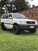 Toyota Landcruiser Mount Gambier Grant Area Preview