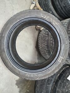 225/45/17 Continental Winter 4 tires