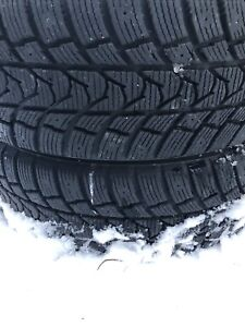 Minerva winter tires 215/65R16