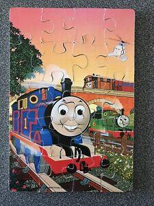 Thomas & Friends 20 piece Wooden Puzzle