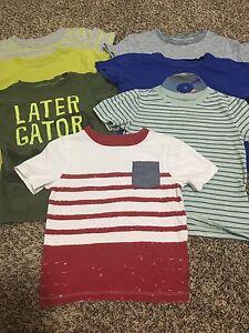 Tshirt lot