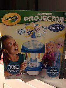 Frozen toy like new