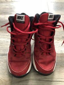 Nike Air Basketball Sneakers