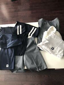 Blessed Trinity uniforms
