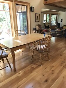 Top quality Hard wood flooring (appx. 75 square feet)