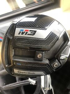 TaylorMade M3 460 LH Driver