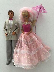 Barbie et Ken (Vintage)