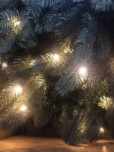 LED light Christmas tree - high quantity in great shape