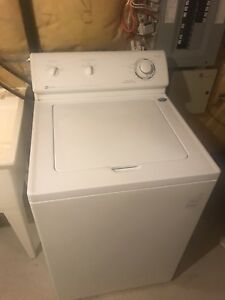 Maytag washer and maytag gas dryer for sale $400