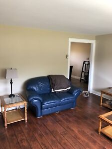 Spacious 3 bedroom apartment in Rothesay, available Aug 1st
