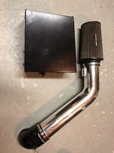 Cold Air Intake Ford F150