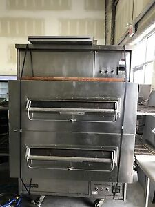 RESTAURANT & CONFECTIONARY & BAKERY EQUIPMENT