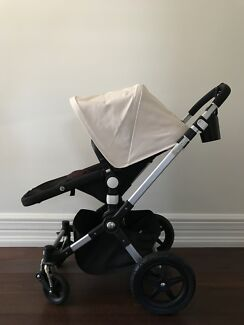 Bugaboo Cameleon 3  Pram with Extra Accessories