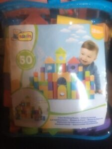 Assorted toys for infants and toddlers