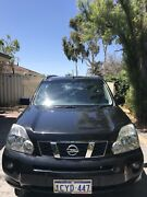 2008 Nissan X-trail auto Cannington Canning Area Preview