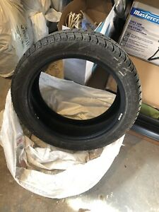 4 winter tires Cachland