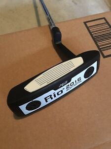 Newly acquired PGM putter