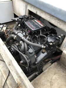 Mercruiser Engines | Used or New Boat Parts, Trailers