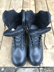 Magnum Steel Toe Boots M.P.A.C.P Approved