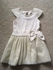Infant baby girl dress 6-9 months