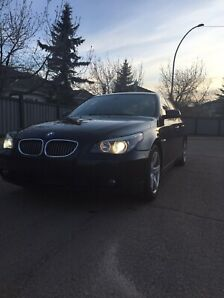 2004 BMW 545i, low kms. OBO